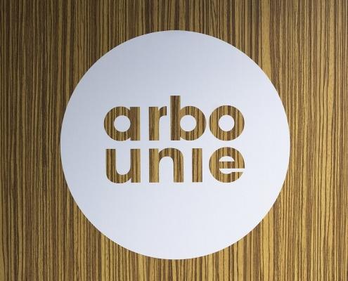 Onderwijsinstelling kantoorinrichting ARBO